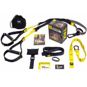 TRX Pro Suspension Trainer Kit P4 Slyngetræner