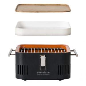 Everdure transportabel grill