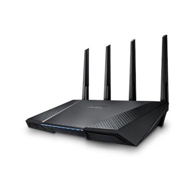 Asus RT-AC87U AC2400 trådløs router