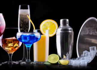 Drinks og alkohol